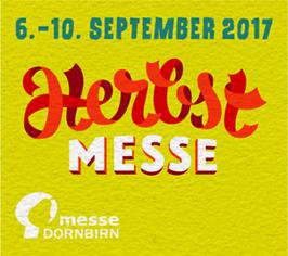 Dornbirner Herbstmesse 2017